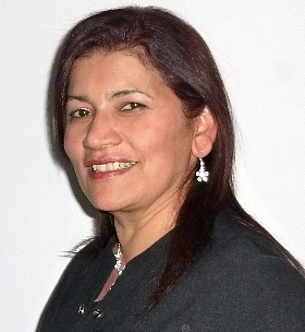 LEONOR MARROQUIN